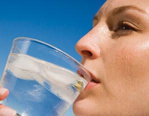 Inilah Bahaya Minum Es Setelah Berolahraga [ www.BlogApaAja.com ]