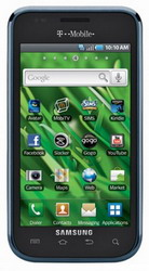 T-Mobile Samsung Galaxy S 4G with HSPA+ announced