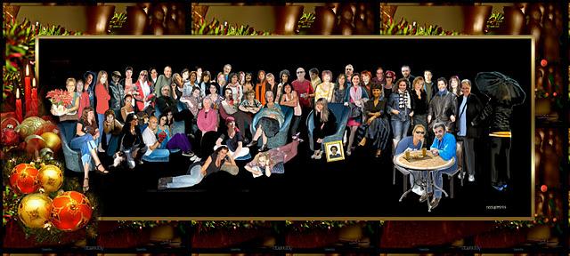 Navidad Bloggera 2011