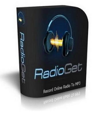 RadioGet 3.3.2.1