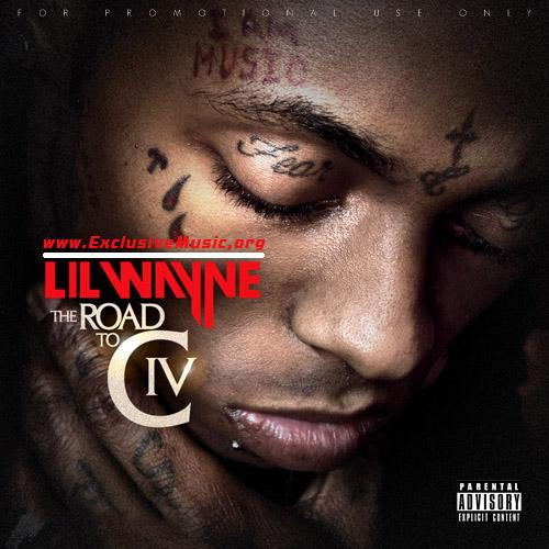 Release: Lil Wayne – The Road To Carter 4–P2P File: LW-TRTC.rar. Size: 89 MB