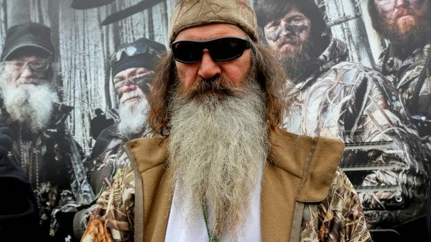 'Duck Dynasty' Star: 'If We Don't Turn To God At A Pretty Rapid Clip, We're Going To Lose The Unite