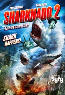watch SHARKNADO 2 : THE SECOND ONE (2014) movie free watch latest movies online free streaming full video movies streams free