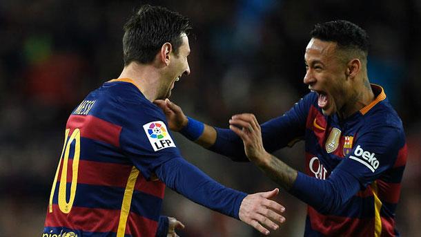 """Neymar Jr elogia a Messi y Pelé como los dos grandes """"genios"""" del fútbol"""