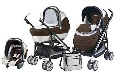 Con el bebe a cuestas: Catalogo Peg perego 2011: Pliko Switch | Con el bebe a cuestas