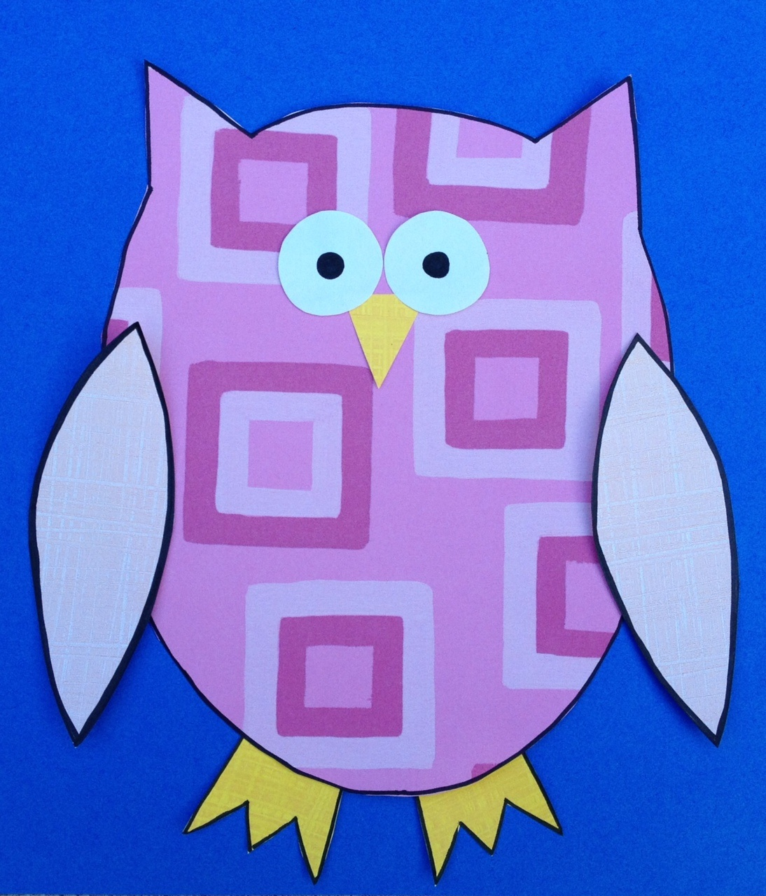 Back To School Owl Assessment/Printable Pack