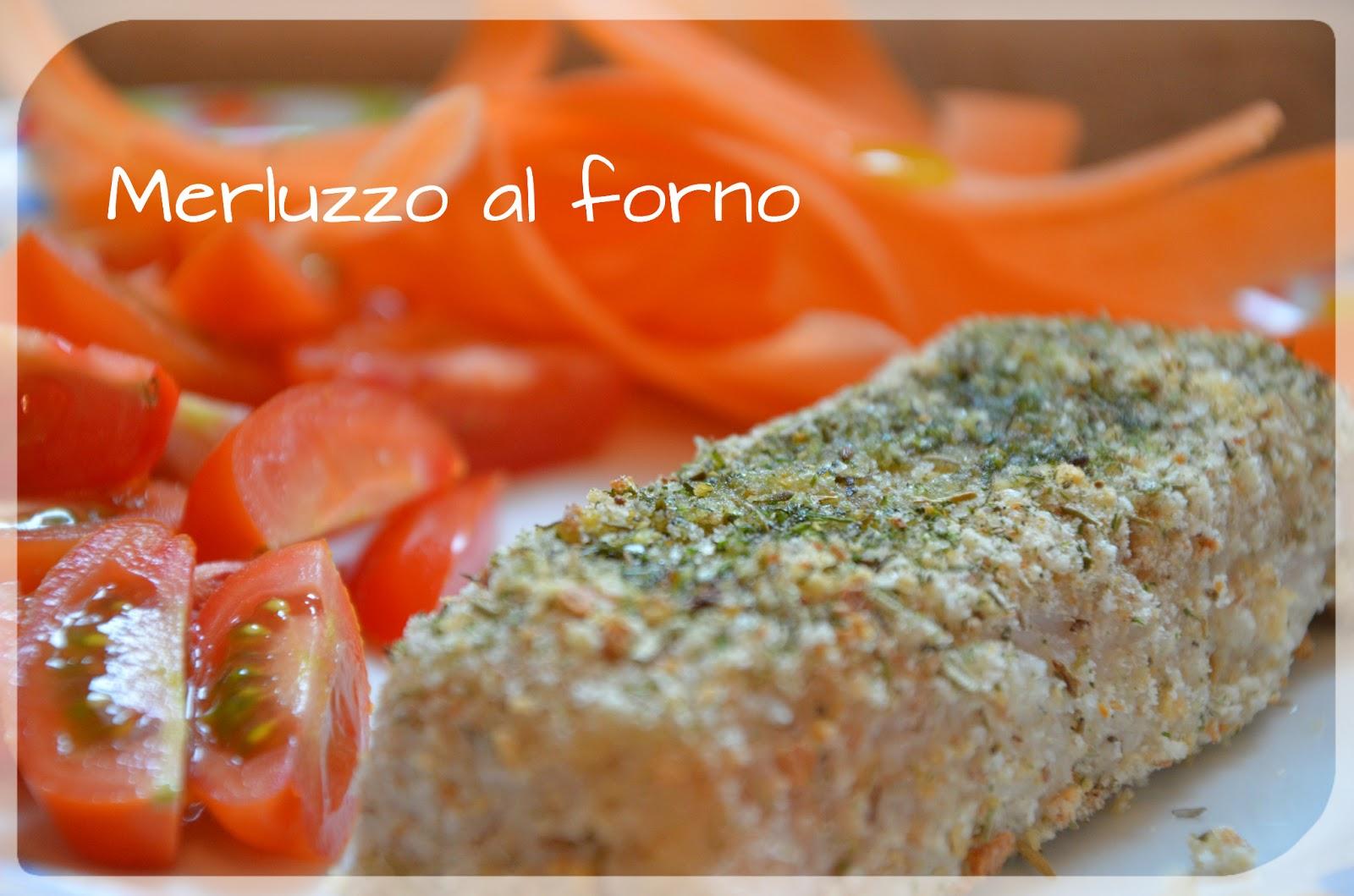 Mela e cannella merluzzo al forno for Casa del merluzzo