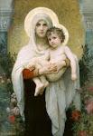 Salve Regina Mater misericordiae