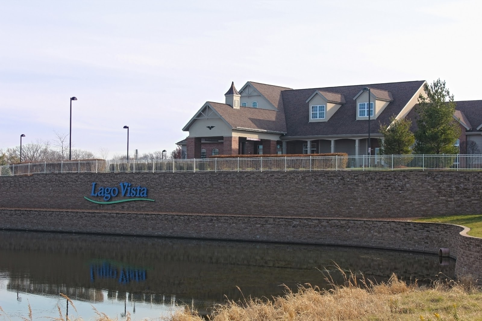 active adult community lago living vista
