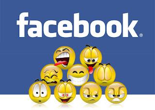 Cara buat simbol di facebook dan IM Chat