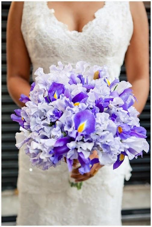 Saiba Escolher o Buque de Noiva Certo Para  Seu Casamento