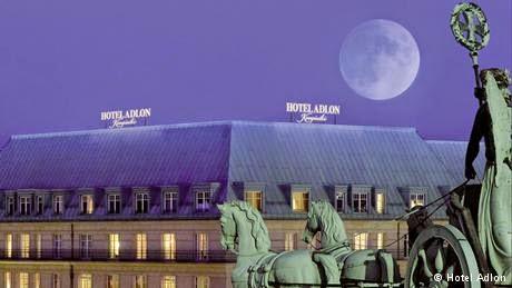 أشهر الفنادق العريقة في ألمانيا