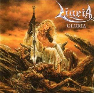 Ligeia - Gloria (2004)