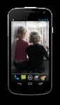 Mein Samsung Galaxy Nexus