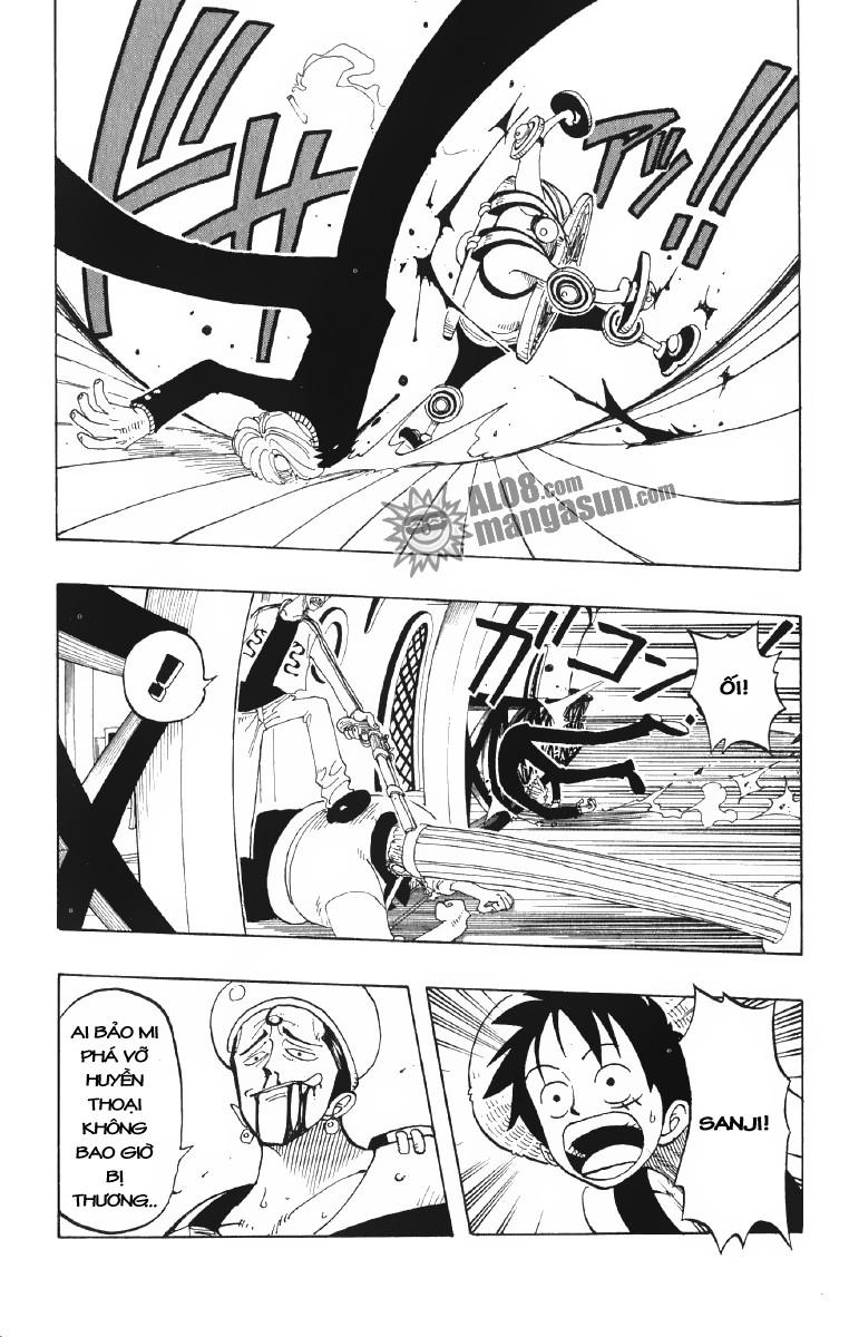 Đảo Hải Tặc chap 56 - Trang 9
