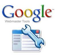 blankON-ku : Google Webmaster Tool