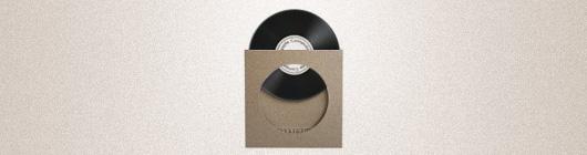 CD Sleeve Design