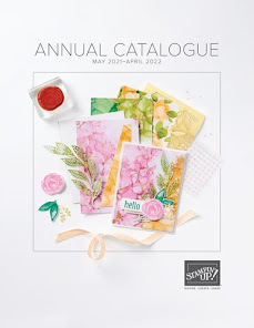 Annual Catalogue 2021-2022
