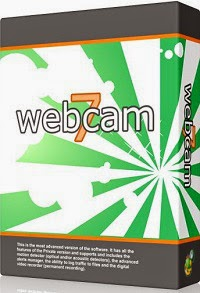 Webcam 7 Pro v1.4.0.0 Full Keygen