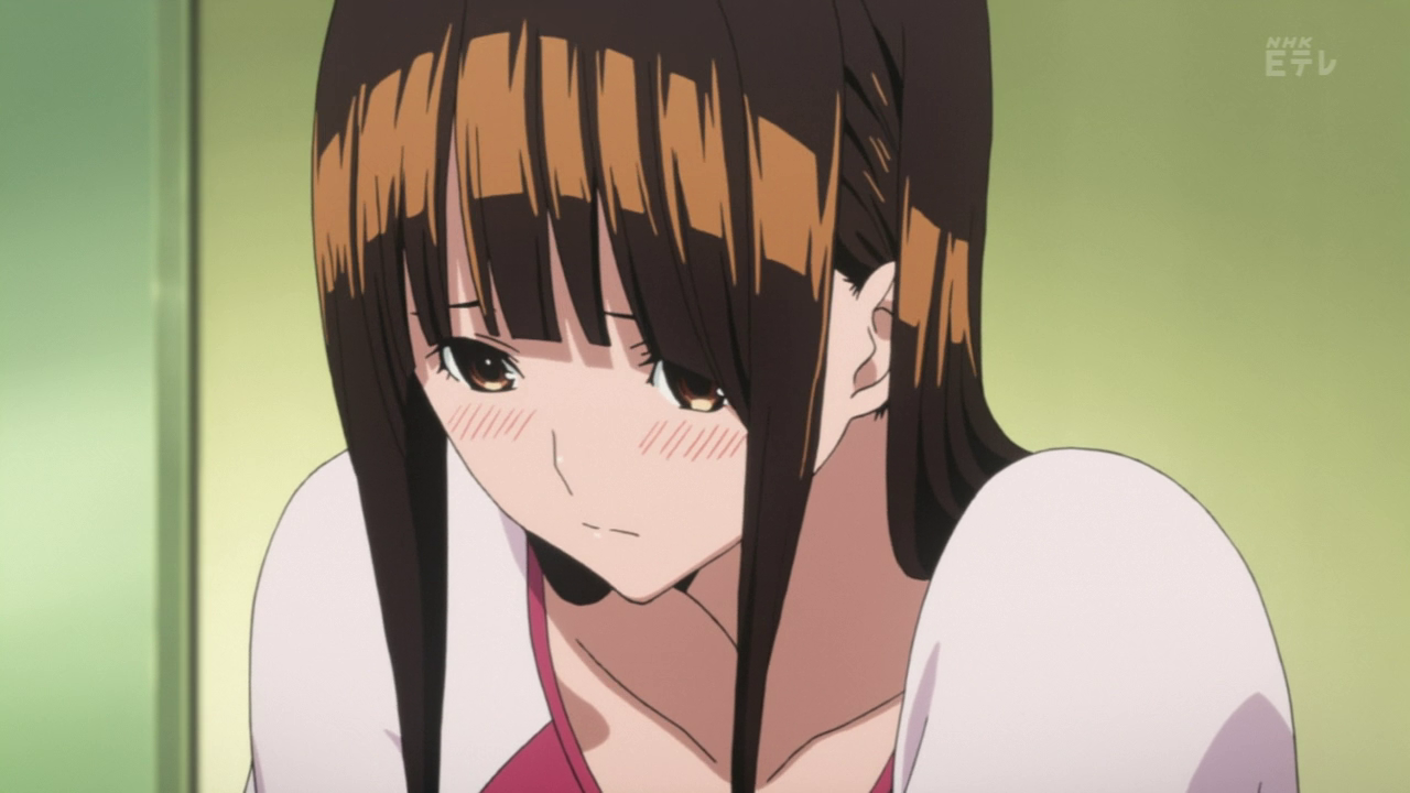 the blacksheep project bakuman 2 u2013 episode 7 life and death and