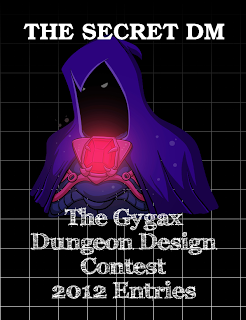 Gygax Contest 2012 Entries: