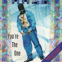 RAab - You\'re The One (1993)