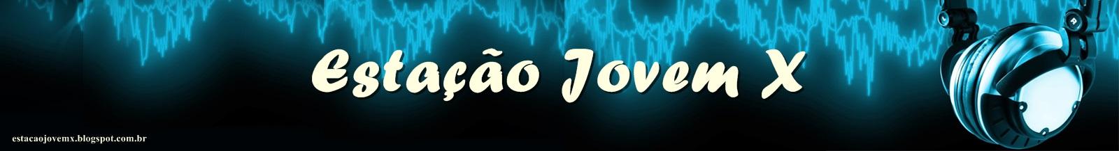 Web Rádio Estação Jovem X