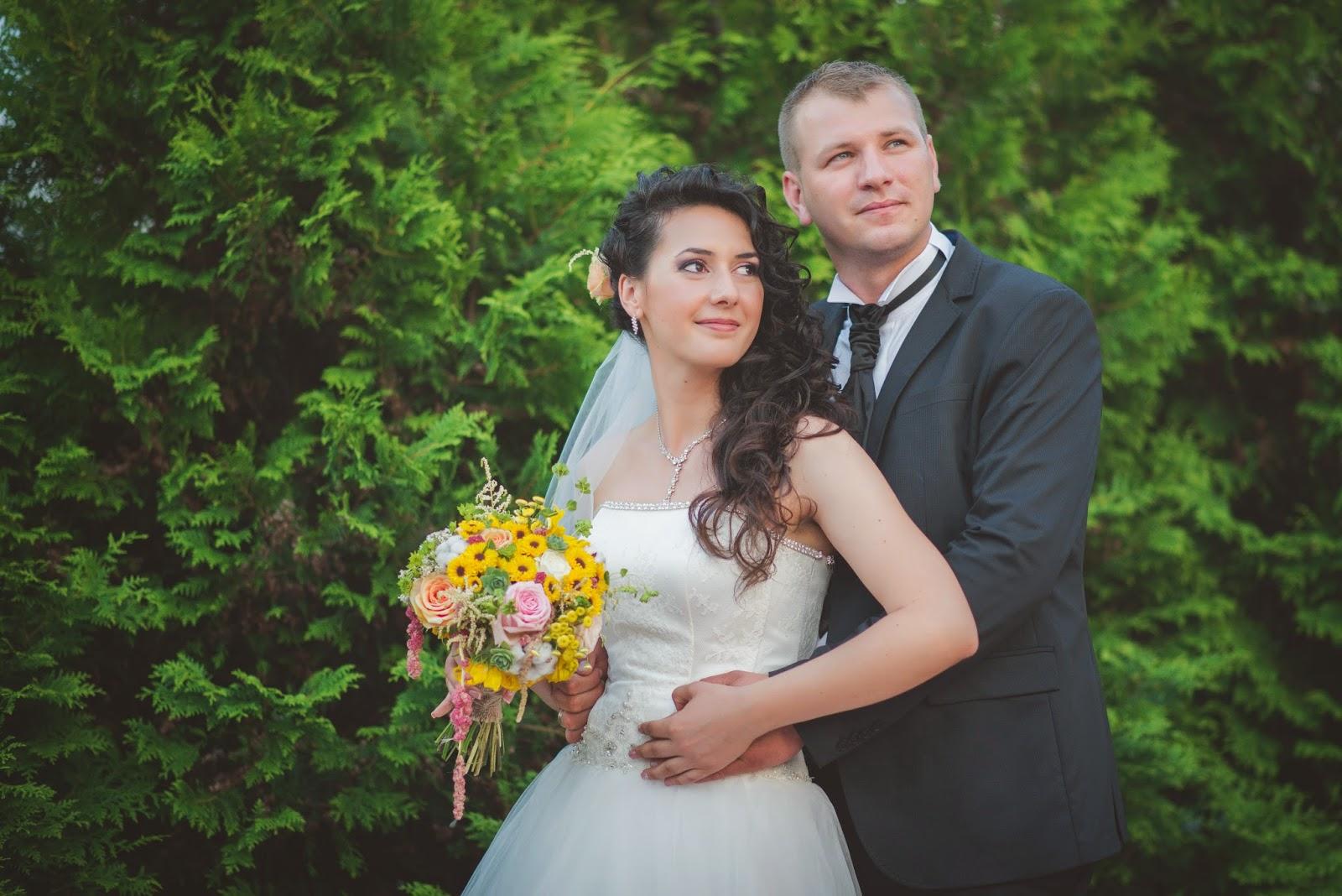Fotografii nunta Ionut si Ana Maria