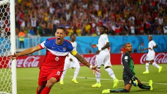 Gol Paling Cepat Piala Dunia