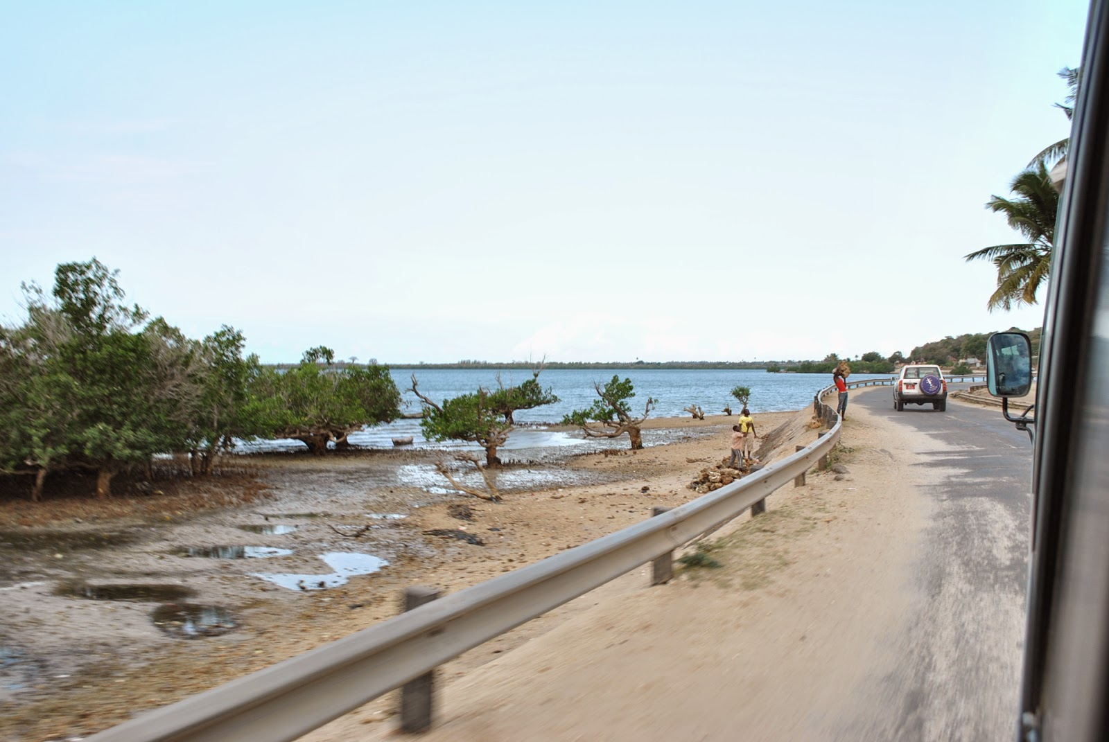 Mikindani coast Mtwara