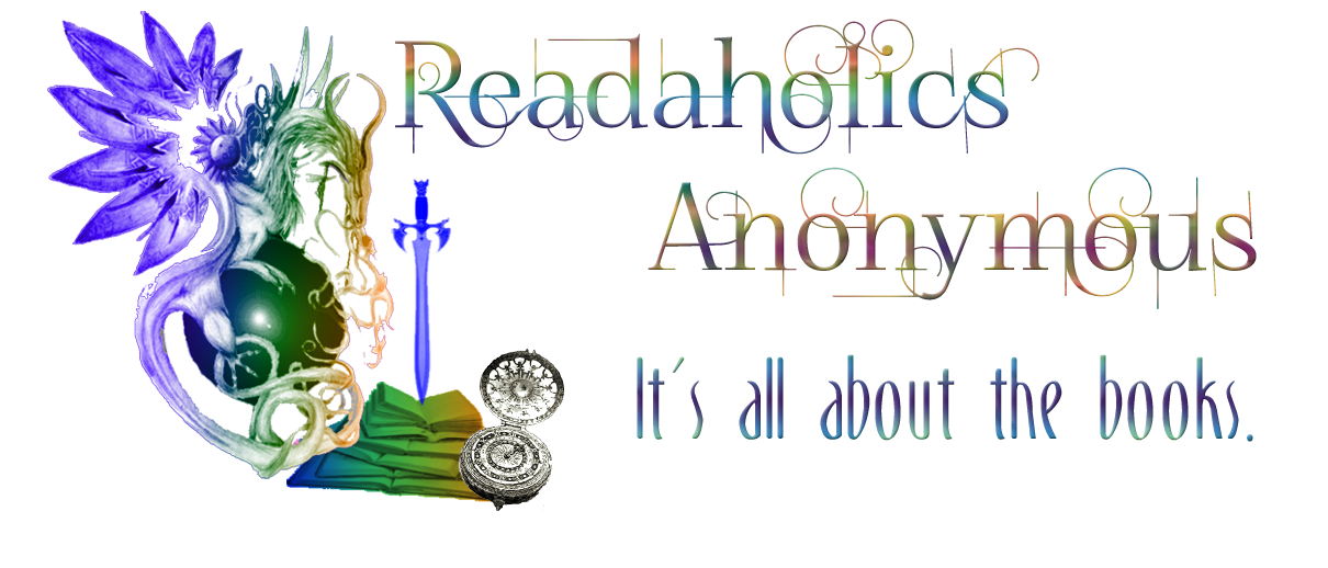 Readaholics Anonymous