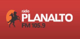 Rádio Planalto FM de Passo Fundo RS ao vivo