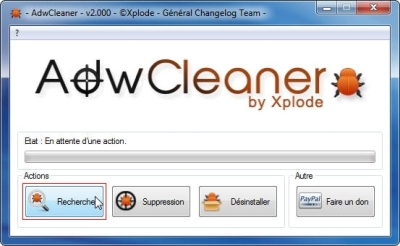 Download AdwCleaner 2.201