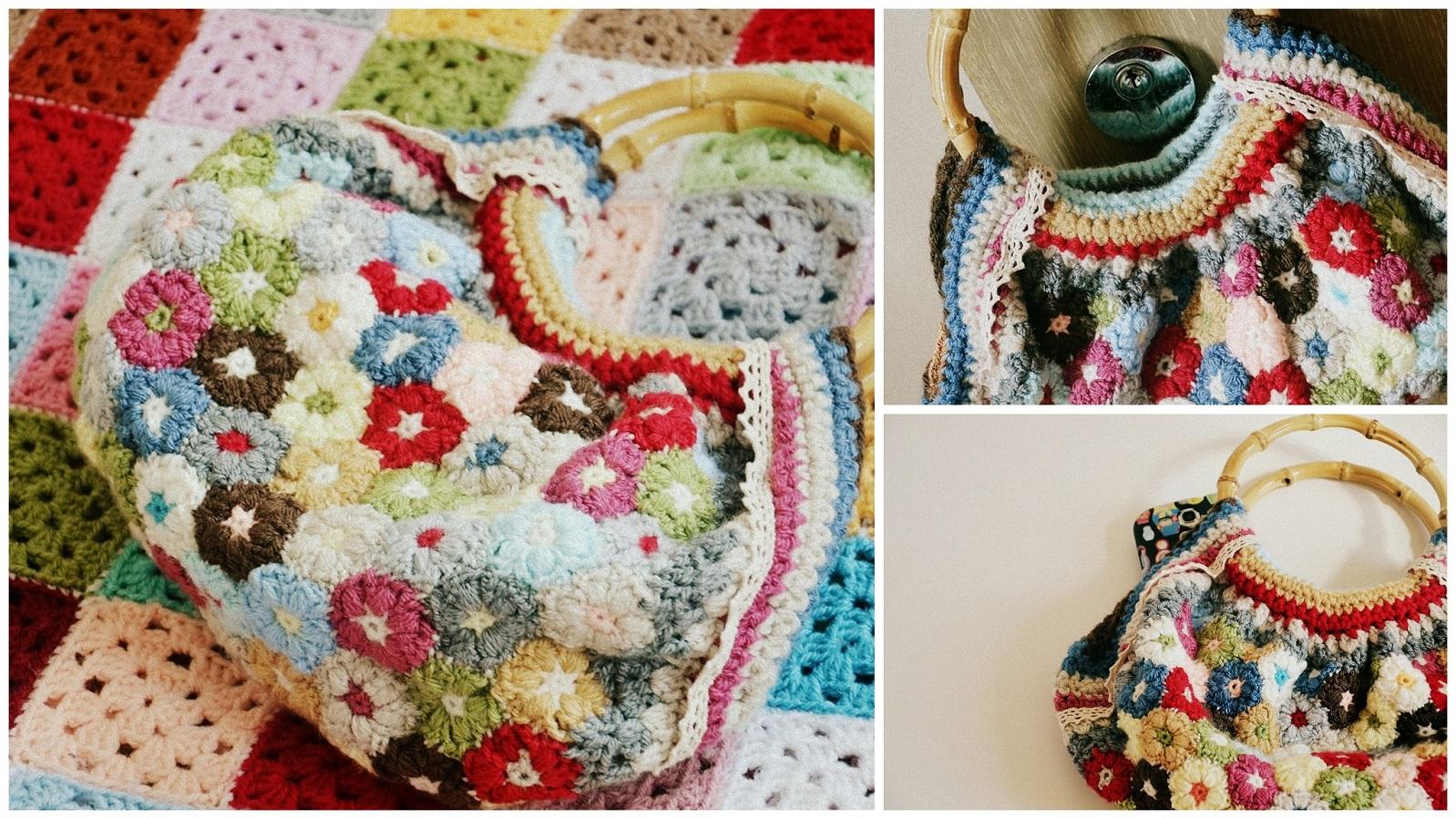 Puff Flower Crochet Pattern You Need To Learn | Crocheting ...