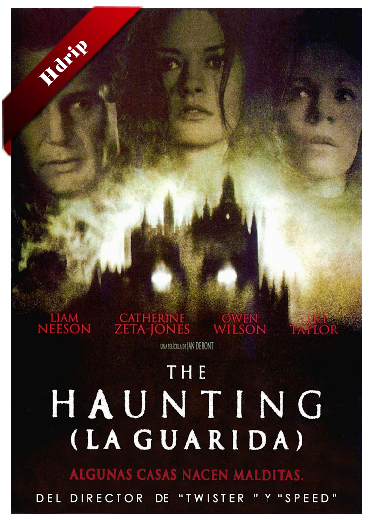 La Guarida Hdrip Castellano 1999