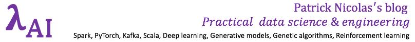 Pratical machine learning