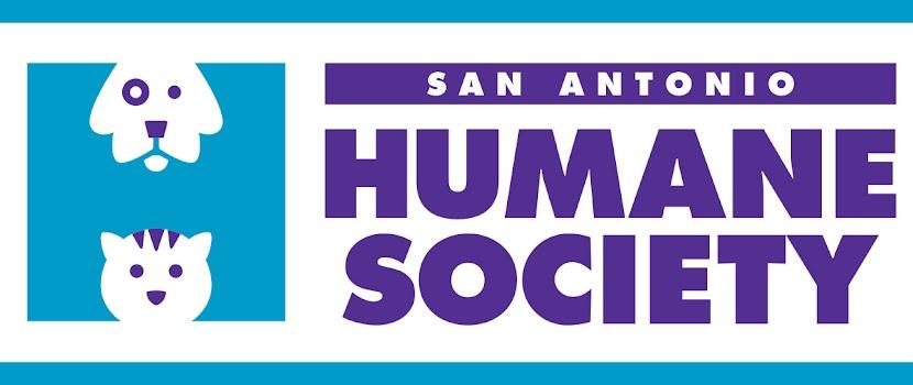 San Antonio Humane Society