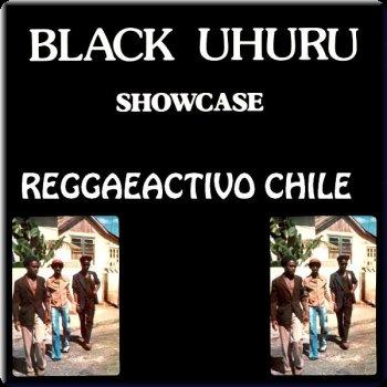 Black Uhuru Natural Reggae Beat