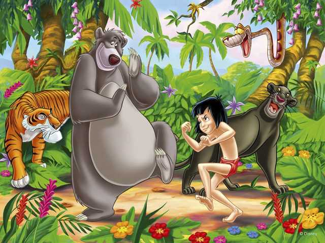 mowgli jungle book movie hindi
