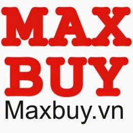 Siêu thị trực tuyến Maxbuy Việt Nam
