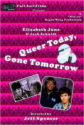 Queer Today, Gone Tommorrow (2007)