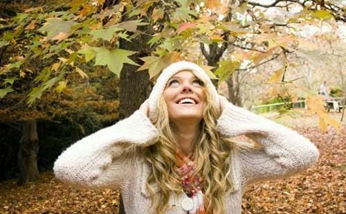 Como cuidar la piel en otoño