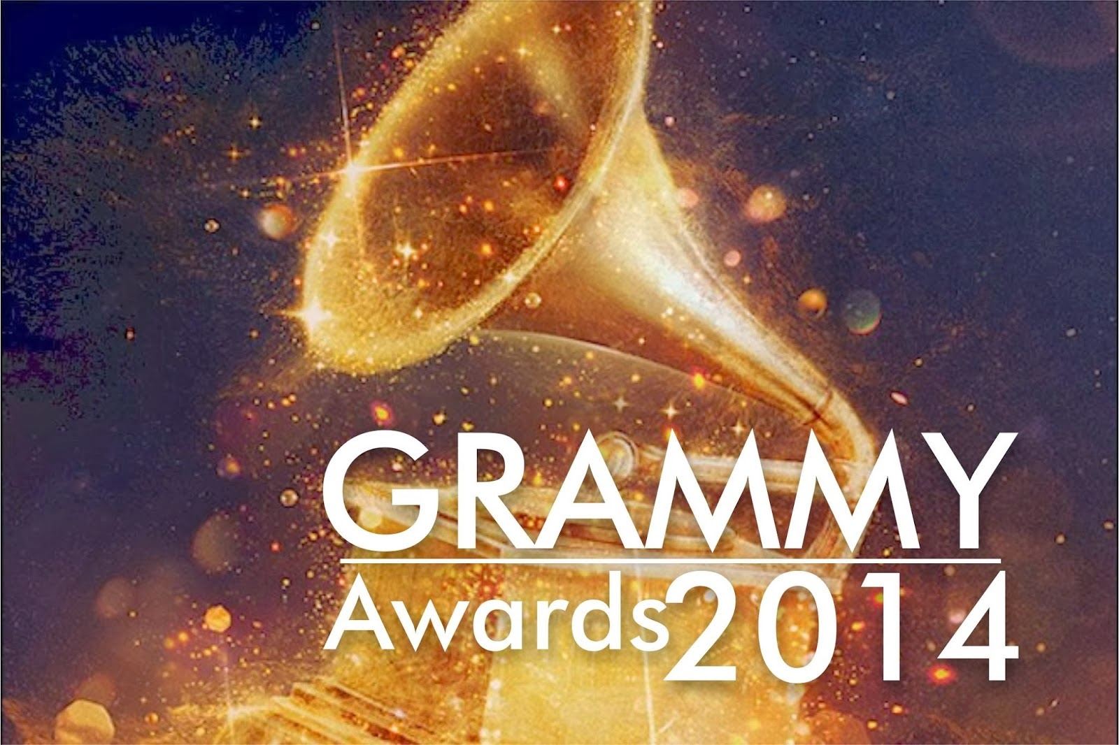 grammy list: