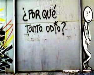 Brasil de ódios