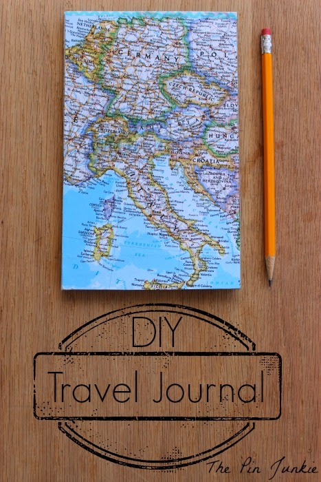 travel-journal-diy