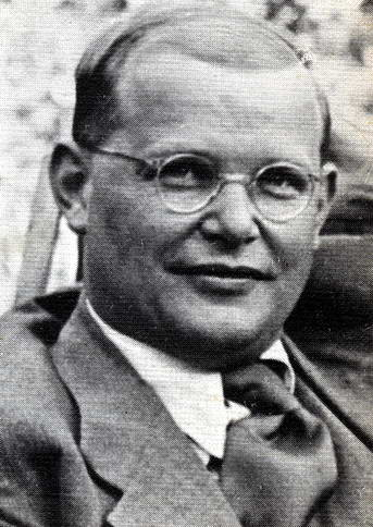 the obedience to christ in the book the cost of discipleship by dietrich bonhoeffer 692 quotes from dietrich bonhoeffer: 'we must learn to regard people less in the light of what they do or omit to do, and more in the light of what they suffer', 'judging others makes us.