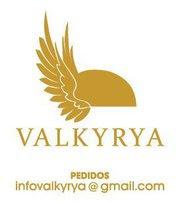 VALKYRIA , Auspiciante