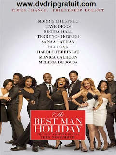 The Best Man Holiday DVDRip French DDL Streaming Torrent