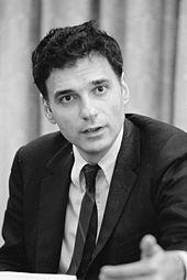 Young Ralph Nader