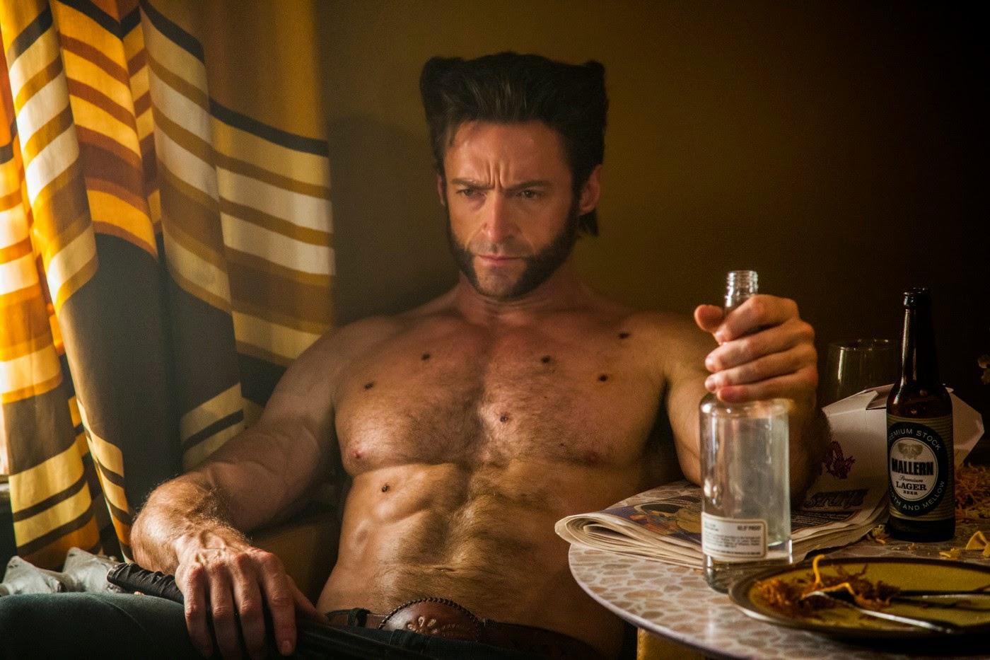 X-MEN giorni di un futuro passato Wolverine